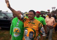 Prepare Your Handover Note Now, APC Taking Over Anambra – Oyegun Tells Obiano