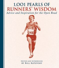 Within these pages, runners will find a wealth of knowledge, expertise, and even a little humor to encourage them in their sport. But whether comical or serious, the quotes contained here represent the finest writing and wisdom on running. Geared towards everyone from the long-distance enthusiast to the relative or friend of one, the musings collected are poignant, sentimental, and amazing.