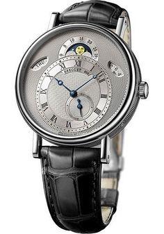 Breguet - Classique 39mm - White Gold Watch 7337BB/1E/9V6