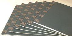 JENNI BICK BOOKBINDING: Japanese Stab Binding