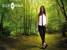 Surkana: Colección Primavera-Verano 2014  #surkana #moda #fashion