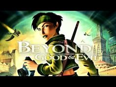 BEYOND GOOD & EVIL. Xbox. 1080.P. New Gamplay. Part.01.02.03.04.
