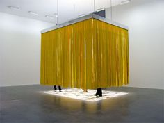 USA pavilion curator trio announced for venice biennale 2014