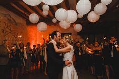 ouverture de bal- chanson mariage- maison hope- mariage