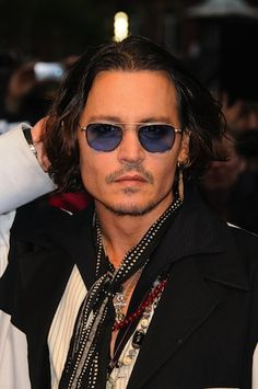 Johnny Depp is 50: Reveals his philosophy on aging