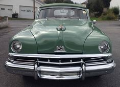 Fewer than 2 dozen believed to exist (not all restored), with this the only - Palmyra Cars for Sale Lincoln Motor Company, Ford Motor Company, 50s Cars, Mercury Cars, Ford Lincoln Mercury, Full Frontal, Chrome Wheels, Sports Sedan, Automotive Art