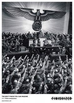 Finishizer: Fail Hitler