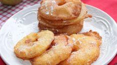 Le frittelle di mele sono un tipico dolce di Carnevale proveniente dal Trentino…