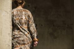 Daniela Barb, Women, Spring summer ready-to-wear 2015