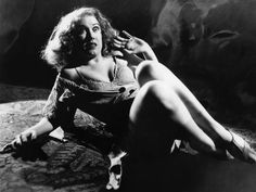"""When fear intrudes we can't think straight, says the author. Fay Wray in 1933's """"King Kong."""""""