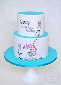 Sweet Love cakes couture