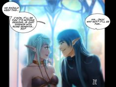 Tanith's Eldarya/MCL Blog : Photo