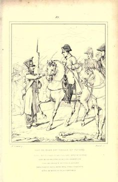 The Napoleon gallery : or, Illustrations of the...