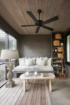 Grey and Scout | Interior Inspiration: BEACH HOUSE