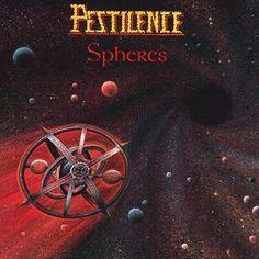pestilence - spheres original