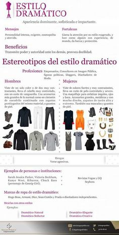 Asesoría de imagen dramatica natural.Más información en http://www.entrenovias.es/asesoria-de-imagen-personal/