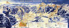 Bad Kleinkirchheim Bad, Mount Everest, Diving, Surfing, Spaces, Mountains, Nature, Travel, Naturaleza