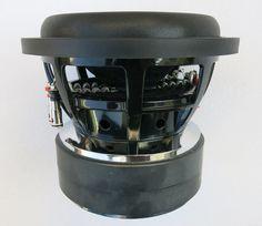 Work truck sub upgrade option 2. EMF Car Audio formerly Sundown Only - Sundown Audio SA8v3 dual 4, $199.00 (http://www.emfcaraudio.com/sundown-audio-sa8v3-dual-4/) #homestereoinstallation