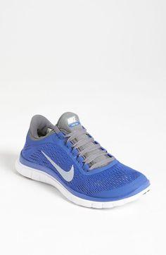 Nike 'Free 3.0 v5' Running Shoe (Women)   Nordstrom