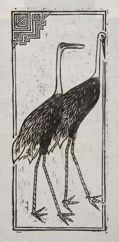 woodcut print (etsy)
