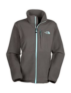 Free Shipping On Women's North Face Denali Jacket | The North Face Size Large OR IN frosty blue