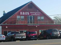 R & O's Best Food Ever BuckTown in Metairie, LA