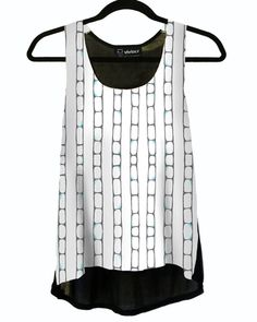 Abstract Ladders Top