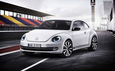 2012 Volkswagen Beetle...so sexy