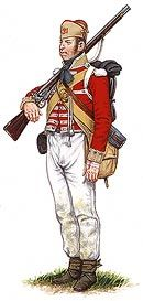 Monsieur le Rosbif & Johnny Frog: 2nd Division Vittoria 1813 - Portuguese and British Infantry cont.