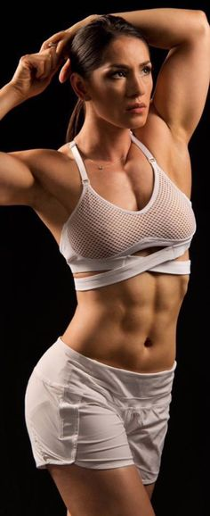 Hot & Fit Girls: Photo