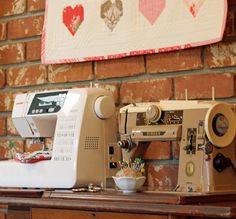 7 Tips for Buying a Sewing Machine | Sew Mama Sew | Outstanding sewing, quilting, and needlework tutorials since 2005.