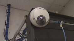 Do-it-yourself surveillance camera installations at home