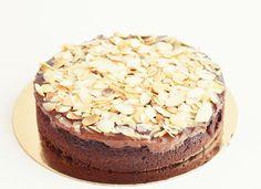 Ultra fondant au chocolat (vegan, sans gluten, sans sucre raffiné, sans matière grasse) | In Vegan Veritas