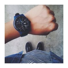 SISTEM BLUE swat.ch/SistemBlue #Swatch @oxyglenn