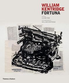William Kentridge: Fortuna. In library. This is the most complete monograph yet published on the internationally acclaimed South African artist William Kentridge. Bringing together nearly two hundred of his works made between 1989 and the present day, the book explores Kentridge's work across a wide range of media, including film, video, sculpture, design, drawing and printmaking.