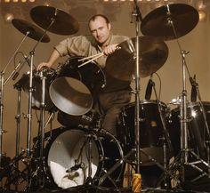 Uncle Phil Collins