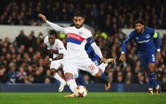Soccer - Nabil Fekir's Lyon to Liverpool move stalls, Bayern Munich circle - World Sport News Liverpool Manchester United, Liverpool Soccer, Liverpool Fans, Transfer Window, Transfer News, 24 Years Old, Man United, Lion, Marseille