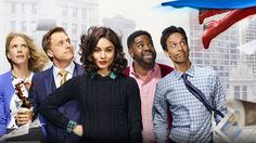 Powerless: 10 Reveals — Including Connections To Batman, Superman and the DC Multiverse, Feature | Movies - Empire