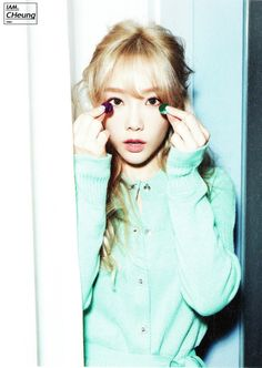 Taeyeon-Girls'-Generation