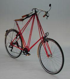 Pedersen Bicycles, Denmark.