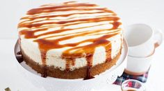 RumChata™ Cheesecake is part of an extensive collection of Springform Pan recipes from b Betty Crocker.