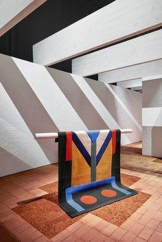 Our favourite fashion house installations at Milan Design Week so far: Hermès