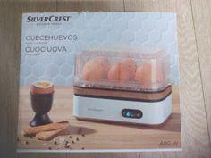eu e os tachos: máquina cozer ovos