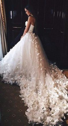 wedding dresses More