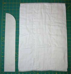 Sew Your Own Diapers: Pre-Fold to Fitted