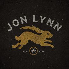 Logo by Jessie Jay