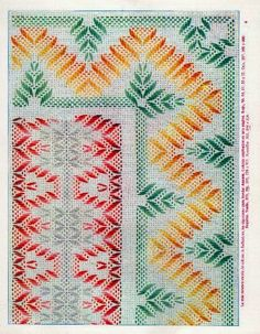 Can do on Monk, Aida, or Huck Swedish Embroidery, Types Of Embroidery, Diy Embroidery, Cross Stitch Embroidery, Embroidery Patterns, Cross Stitch Bookmarks, Cross Stitch Borders, Cross Stitch Patterns, Needlepoint Stitches