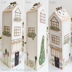 Shabby Art Boutique - Village shops 1
