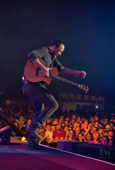 "dave matthews.... ""i dance because i can. not because i'm good at it."""