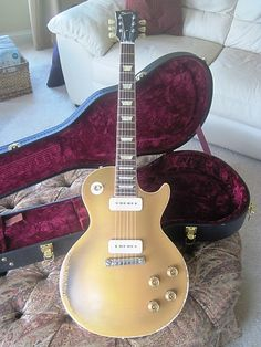 Gibson '54 Les Paul Historic Reissue Murphy Aged (2011)
